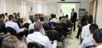 Avaliação e monitoramento do Plano Estratégico 2016/20 são abordados em reunião no TCE-RO