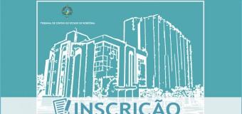 Abertas inscrições para curso sobre atos de pessoal realizado pela Escon/TCE-RO