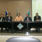 Participantes destacam importância de seminário realizado pelo TCE/Escon para melhoria da gestão pública