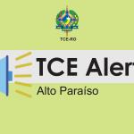 TCE-RO expede termo de alerta ao município de Alto Paraíso