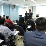 MP e TCE/Escon realizam curso voltado a diretores e servidores de unidades de internação