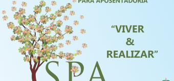 """Com tema """"Viver & Realizar"""", oficina de preparação para aposentadoria reúne servidores do TCE-RO"""