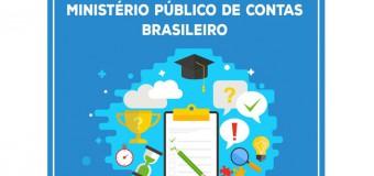 """MPC-RO conquista prêmio """"Talentos do Ministério Público de Contas do Brasil"""" por ação inovadora"""