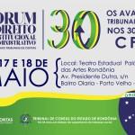 Ministros Barroso (STF) e Dantas (TCU) e jurista Justen Filho confirmados no VII Fórum de Direito Constitucional e Administrativo