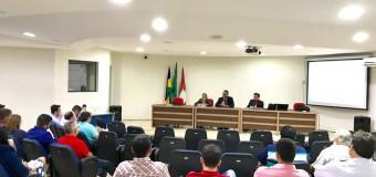 Aberta em Vilhena 2ª etapa de projeto da Ouvidoria/TCE que foca na implantação de ouvidorias nos municípios