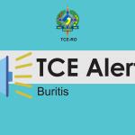 TCE-RO expede termo de alerta ao município de Buritis