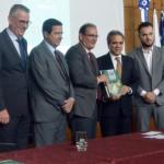 Entregues no TCE-RO prestação de contas do Governo do Estado
