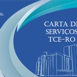 Carta de serviços do usuário disponível no portal eletrônico do TCE-RO
