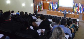 Repactuação de Empresas Terceirizadas é tema de capacitação realizada pela Escon/TCE-RO