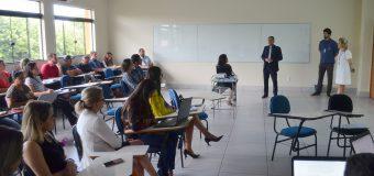 Participação do Sebrae-RO no Profaz oportuniza ciclo de palestras na Regional do TCE em Ariquemes