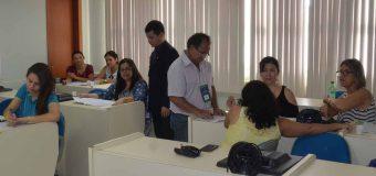 Jurisdicionados recebem capacitação do TCE/Escon sobre alimentação escolar
