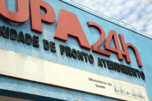 """A """"Blitz da Saúde"""" contemplou as UPAs da Zona Leste e Zona Sul, os pronto-atendimentos Ana Adelaide e José Adelino e a UPA de Ariquemes"""