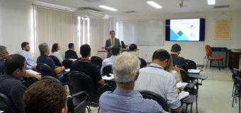 Agentes públicos federais e estaduais participam de curso sobre contabilidade forense realizado pelo TCE/Escon