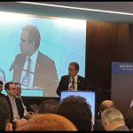 Presidente do CNPTC e do TCE-RO participa da abertura de congresso internacional em Goiás