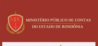 Divulgado resultado final de provas objetivas e provisório de provas discursivas do concurso de Procurador do MPC-RO