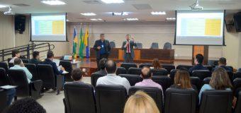 SGCE promove reunião de análise estratégica do Plano Integrado 2019/2020